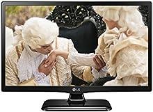 Comprar LG 24MT47D - Televisor FWXGA de 24
