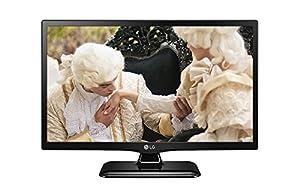 LG 24MT47D TV Ecran LCD 23.6