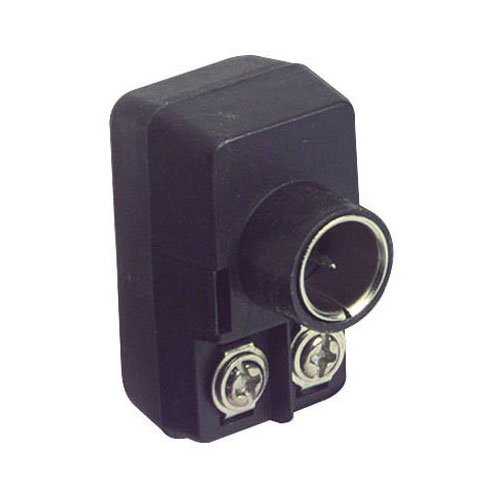 "Parts Express Push-On ""F"" Type Balun"
