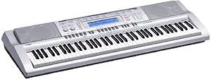 Casio WK-210 76-Key Personal Keyboard with 570 Tones