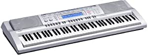 Casio WK-210 76-Key Personal Keyboard with 570 Tones