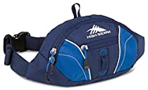 High Sierra Passport Lumber Pack, True Navy/Royal/True Navy