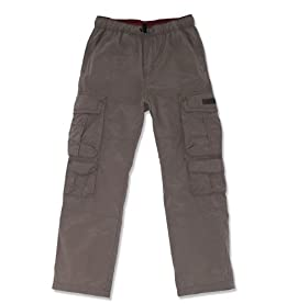 LITTLE BOYS Charger 360 Cargo Pants