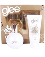 Glee Free Your Divas Gift Set with - 50 ml, Eau de Toilette and 75 ml Body Lotion