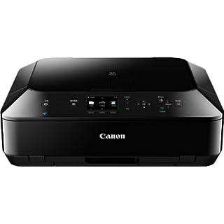 Canon Pixma MG5450 - Impresora Multifunción Inyección de Tinta Color