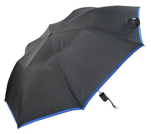 子供用折傘 指をはさまない 開閉らくらく 折りたたみ傘