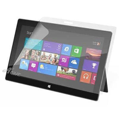Acase スクリーンプロテクター for Microsoft Surface Window RT ハードコーティング タイプ (3枚入り)
