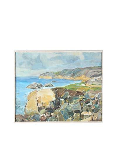 Landscape, Erik Bjorneram
