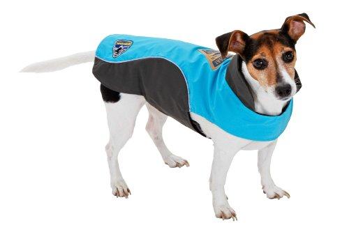 Karlie Touchdog Hundemantel für draußen -