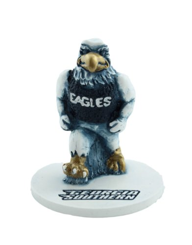 Georgia Southern University Officially Licensed Collegiate Figurine, Perfect Gift for the Georgia Southern Fan (MM_GS2) at Amazon.com