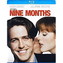 Nine Months [Blu-ray]
