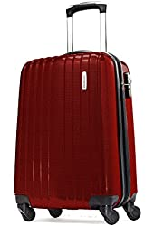 "Samsonite Carbon1 DLX 20"" Spinner"