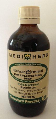 Mediherb - Echinacea Premium Blend 1:2 (200 mL)