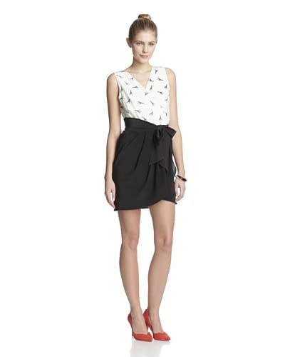 Yumi Kim Women's Sunday Brunch Dress  [Giraffe]