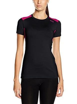 C.P.M. Camiseta Técnica (Negro)