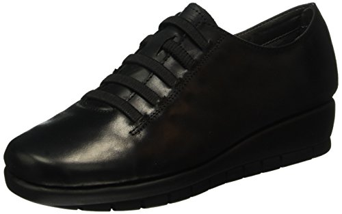 aerosolesmoving-forward-scarpe-da-ginnastica-basse-donna-nero-nero-nero-36-eu