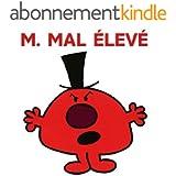 Monsieur Mal Élevé (Collection Monsieur Madame)