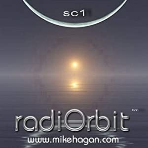 RadioOrbit SC1: Three Special Interviews | [Mike Hagan]