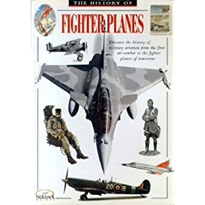 Fighter Planes (History Series)