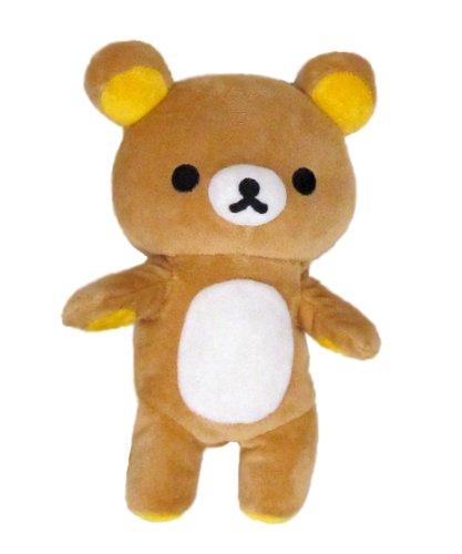 "Rilakkuma Plush Doll 9"" (Small)"