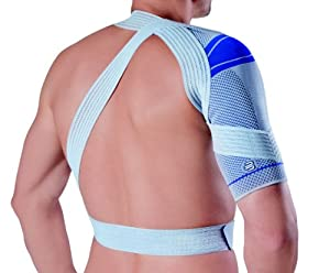 Bauerfeind OmoTrain Shoulder Support by Bauerfeind