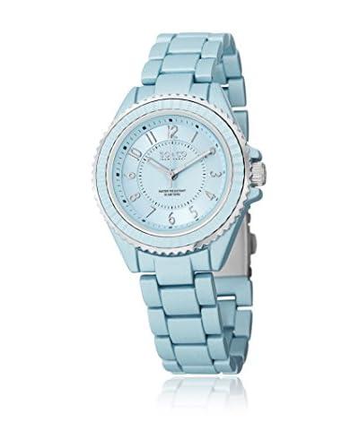 SO&CO Reloj 5036.1 Azul Celeste