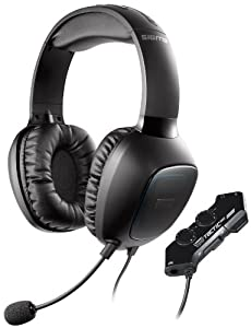 Soundblaster Tactic360 Sigma Gaming Headset for Xbox360
