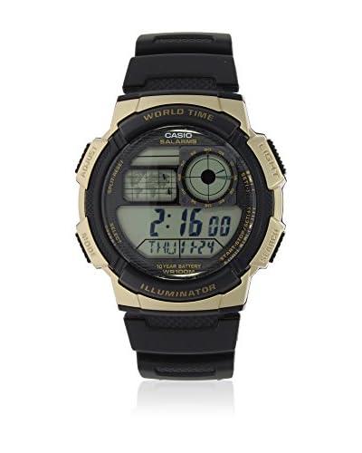 Casio Reloj con movimiento cuarzo japonés Man Ae-1000W-1A3 40.0 mm