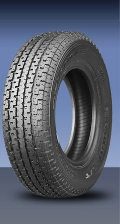 ST175/80R13 TRIANGLE TR643 TL 6PLY