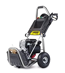 Karcher G 3200 XH Expert Series 3000PSI 2.8GPM Gas Pressure Washer