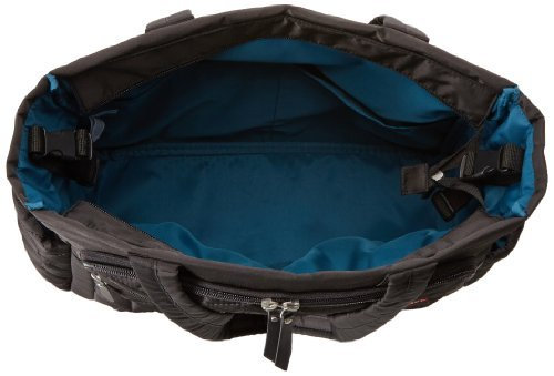 Skip Hop Forma Pack & Go Diaper Tote Bag, Black Color: Black Nourrisson, bébé, enfant