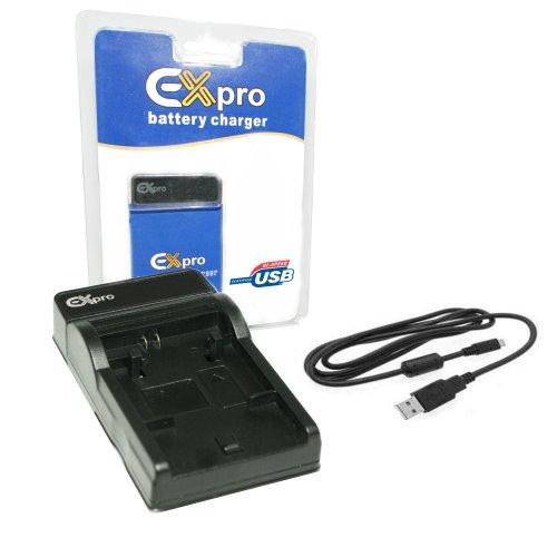 ex-pro-panasonic-batterie-dappareil-photo-panasonic-dmw-bcg10e-photo-de-a66b-chargeur-usb-base-cable