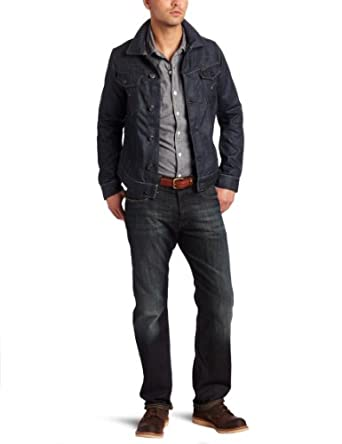 G-Star Raw Mens Arc 3d Jacket by G-Star Raw