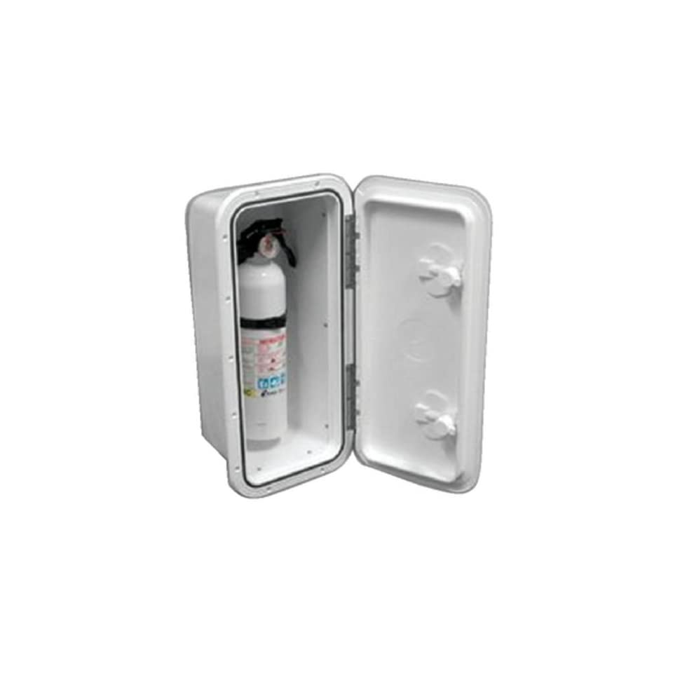 Innovative Product Solution 571305 9IN X 19IN FIRE EXT/GLOVE BOX FIRE EXTINGUISHER/GLOVE BOX