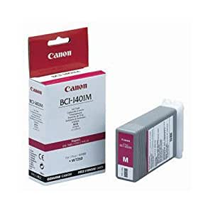 Amazon Canon 7570A001 Magenta Ink Tank For