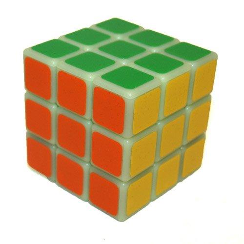 Cheap Fun GhostHand 3×3 Speed Cube Glow In The Dark (B003Z3XI58)