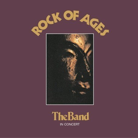 The Band - Rock Of Ages: The Band In Concert (Remastered / Expanded) (2CD) - Zortam Music