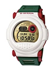 G Shock G001CB 7 Limited Luxury Watches