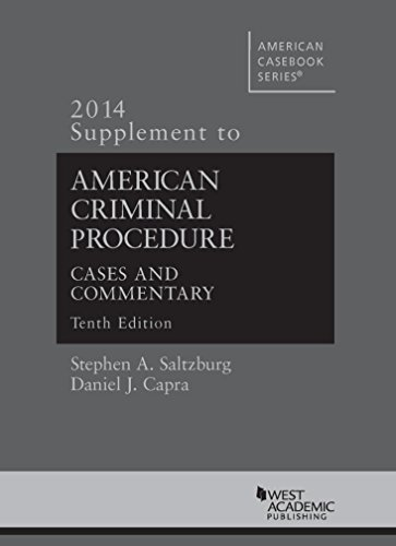 american criminal procedures essay Major ethical issues in contemporary american zalman m 2008 criminal procedure: if you are the original writer of this essay and no longer wish to.