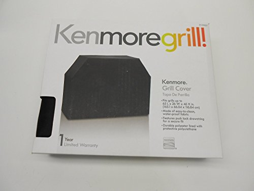 kenmore-black-grill-cover-fits-65-l-x-26-w-x-46-h