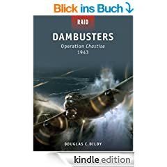 Dambusters - Operation Chastise 1943 (Raid)