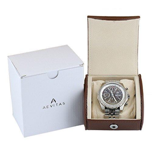 aevitas-hervorragende-qualitat-uhr-box-dunkelbraun