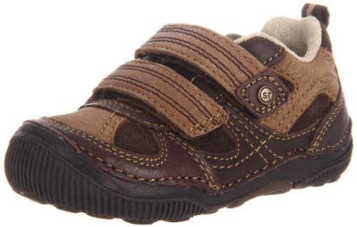 Stride Rite Srt Woody Shoe (Toddler),Espresso,6 M Us Toddler front-797696