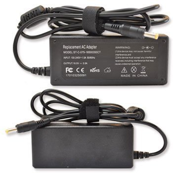 NEW AC Adapter Power Supply Charger+Cord for HP Pavilion dv8225NR dv8240US dv8310CA ga384ua gl911ua tx1009au tx1110 tx1115nr tx1119us tx1215au