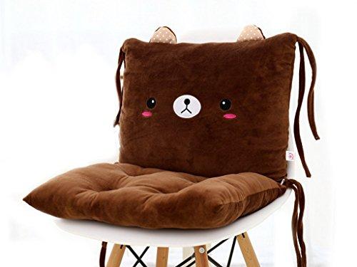 sitzkissen mit schleife preisvergleiche erfahrungsberichte und kauf bei nextag. Black Bedroom Furniture Sets. Home Design Ideas