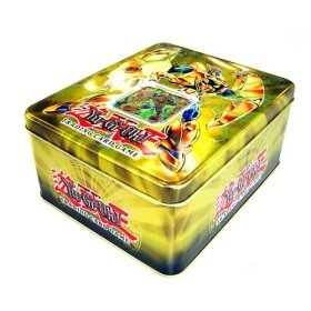 Upper Deck 2007 Yu-Gi-Oh! Collectible Tin - Elemental Hero Plasma Vice at Sears.com