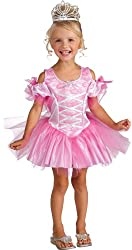 Deluxe Toddler Tiny Dancer Costume, Toddler
