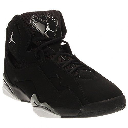 9e86c0e8b3f5f4 Nike Jordan True Flight Men Sneakers Black Cool Grey White - Import ...