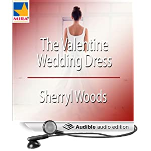 amazoncom the valentine wedding dress audible audio