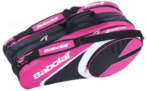 Babolat Tennistasche Racket Holder X 12 Club